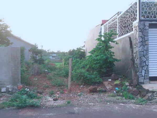 Cần bán lô đất Thổ cư tại Buôn Ma Thuột